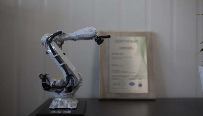 Dlaczego projektowanie ibudowę maszyn warto powierzyć profesjonalnej firmie?