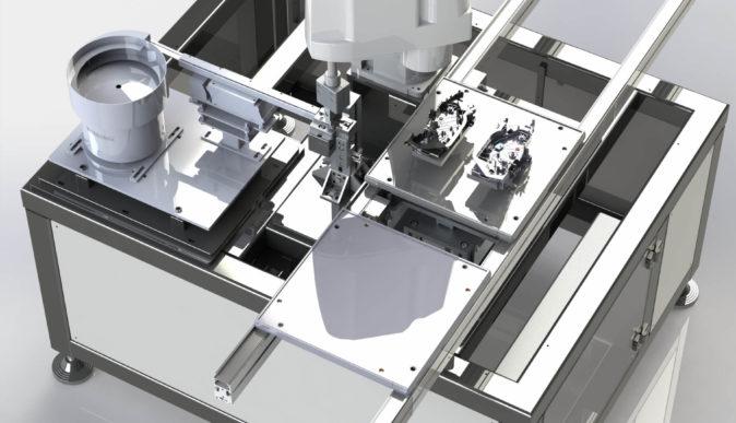 Gdzie najlepiej sprawdzają się roboty przemysłowe?