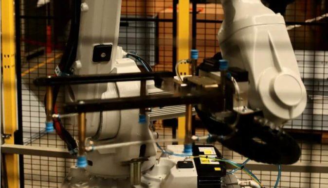 Warum ist die Automatisierung der industriellen Produktion eine Notwendigkeit bei der gegenwärtigen Produktion?